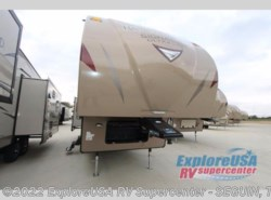 New 2017  Forest River Rockwood Signature Ultra Lite 8298WS by Forest River from ExploreUSA RV Supercenter - SEGUIN, TX in Seguin, TX