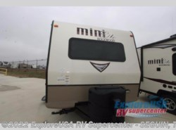 New 2017  Forest River Rockwood Mini Lite 2104S by Forest River from ExploreUSA RV Supercenter - SEGUIN, TX in Seguin, TX