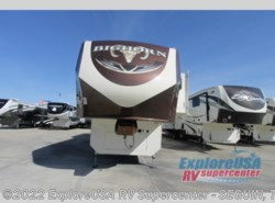 New 2017  Heartland RV Bighorn 3575EL by Heartland RV from ExploreUSA RV Supercenter - SEGUIN, TX in Seguin, TX