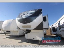 Used 2013  Keystone Avalanche 330RE by Keystone from ExploreUSA RV Supercenter - SEGUIN, TX in Seguin, TX
