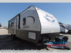 New 2017  CrossRoads Zinger Z1 Series ZR280RK by CrossRoads from ExploreUSA RV Supercenter - SEGUIN, TX in Seguin, TX