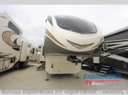 New 2017  Grand Design Solitude 310GK by Grand Design from ExploreUSA RV Supercenter - SEGUIN, TX in Seguin, TX