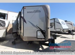 New 2018  Forest River Rockwood Wind Jammer 3025W by Forest River from ExploreUSA RV Supercenter - SEGUIN, TX in Seguin, TX