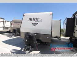 New 2018  Forest River Rockwood Mini Lite 2507S by Forest River from ExploreUSA RV Supercenter - SEGUIN, TX in Seguin, TX