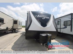 New 2017  Grand Design Imagine 2650RK by Grand Design from ExploreUSA RV Supercenter - SEGUIN, TX in Seguin, TX