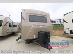 New 2018  Forest River Rockwood Ultra Lite 2604WS by Forest River from ExploreUSA RV Supercenter - SEGUIN, TX in Seguin, TX