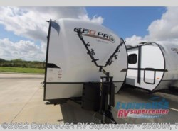 New 2018  Forest River Rockwood Geo Pro 17RK by Forest River from ExploreUSA RV Supercenter - SEGUIN, TX in Seguin, TX