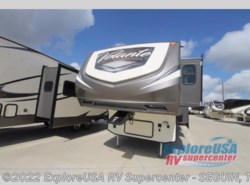 New 2018  CrossRoads Volante 365MD by CrossRoads from ExploreUSA RV Supercenter - SEGUIN, TX in Seguin, TX
