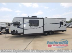 New 2018  Heartland RV Prowler 281P TH by Heartland RV from ExploreUSA RV Supercenter - SEGUIN, TX in Seguin, TX