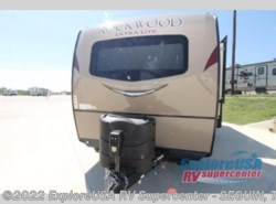 New 2018  Forest River Rockwood Ultra Lite 2606WS by Forest River from ExploreUSA RV Supercenter - SEGUIN, TX in Seguin, TX