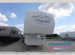 Used 2009  Heartland RV Bighorn 3580RL by Heartland RV from ExploreUSA RV Supercenter - SEGUIN, TX in Seguin, TX