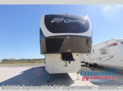 Used 2015  Heartland RV Big Country 3450 TS by Heartland RV from ExploreUSA RV Supercenter - SEGUIN, TX in Seguin, TX