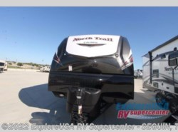 New 2018  Heartland RV North Trail  28RKDS King by Heartland RV from ExploreUSA RV Supercenter - SEGUIN, TX in Seguin, TX