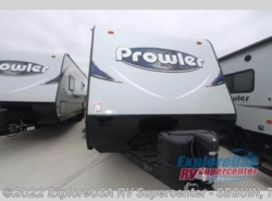 New 2018  Heartland RV Prowler Lynx 25 LX by Heartland RV from ExploreUSA RV Supercenter - SEGUIN, TX in Seguin, TX