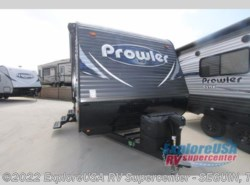 New 2018  Heartland RV Prowler Lynx 18 LX by Heartland RV from ExploreUSA RV Supercenter - SEGUIN, TX in Seguin, TX