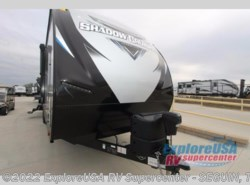 New 2018  Cruiser RV Shadow Cruiser 277BHS by Cruiser RV from ExploreUSA RV Supercenter - SEGUIN, TX in Seguin, TX