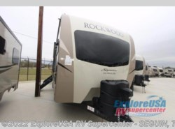 New 2018  Forest River Rockwood Signature Ultra Lite 8335BSS by Forest River from ExploreUSA RV Supercenter - SEGUIN, TX in Seguin, TX