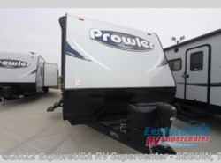 New 2018  Heartland RV Prowler Lynx 285 LX by Heartland RV from ExploreUSA RV Supercenter - SEGUIN, TX in Seguin, TX