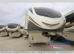 New 2018  Grand Design Solitude 373FB by Grand Design from ExploreUSA RV Supercenter - SEGUIN, TX in Seguin, TX