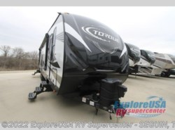 New 2018  Heartland RV Torque XLT TQ T285 by Heartland RV from ExploreUSA RV Supercenter - SEGUIN, TX in Seguin, TX