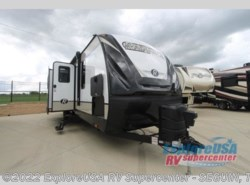 New 2019 Cruiser RV Radiance Ultra Lite 32BH available in Seguin, Texas