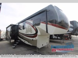 New 2017  Redwood Residential Vehicles Redwood 3401RL by Redwood Residential Vehicles from ExploreUSA RV Supercenter - DENTON, TX in Denton, TX