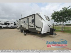New 2017  CrossRoads Rezerve RTZ27BK by CrossRoads from ExploreUSA RV Supercenter - DENTON, TX in Denton, TX