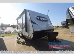 New 2017  Heartland RV Prowler Lynx 22 LX by Heartland RV from ExploreUSA RV Supercenter - DENTON, TX in Denton, TX