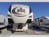 2017 Redwood Residential Vehicles Redwood 3401RL