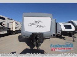 New 2017  Highland Ridge  Open Range Roamer RT323RLS by Highland Ridge from ExploreUSA RV Supercenter - DENTON, TX in Denton, TX