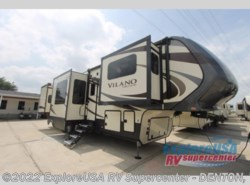 New 2018  Vanleigh Vilano 375FL by Vanleigh from ExploreUSA RV Supercenter - DENTON, TX in Denton, TX