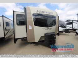 New 2017  Forest River Flagstaff Classic Super Lite 832FLBS by Forest River from ExploreUSA RV Supercenter - DENTON, TX in Denton, TX