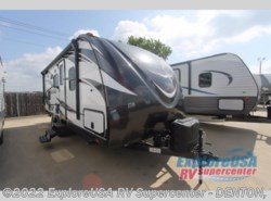 Used 2017  Heartland RV North Trail  21FBS by Heartland RV from ExploreUSA RV Supercenter - DENTON, TX in Denton, TX