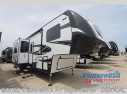 New 2018  Dutchmen Voltage V3605 by Dutchmen from ExploreUSA RV Supercenter - DENTON, TX in Denton, TX