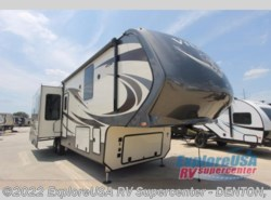 New 2018  Vanleigh Vilano 365RL by Vanleigh from ExploreUSA RV Supercenter - DENTON, TX in Denton, TX