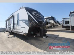 New 2018  Heartland RV Torque XLT TQ 322 by Heartland RV from ExploreUSA RV Supercenter - DENTON, TX in Denton, TX