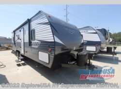 New 2018  CrossRoads Zinger Z1 Series ZR248RR by CrossRoads from ExploreUSA RV Supercenter - DENTON, TX in Denton, TX