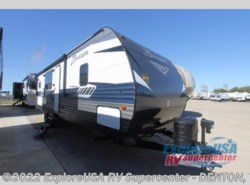 New 2018  CrossRoads Zinger ZR280RK by CrossRoads from ExploreUSA RV Supercenter - DENTON, TX in Denton, TX
