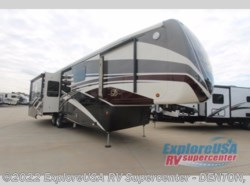 New 2018  DRV Mobile Suites 39 DBRS3 by DRV from ExploreUSA RV Supercenter - DENTON, TX in Denton, TX