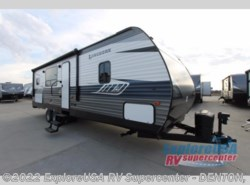 New 2018  CrossRoads Longhorn 280RK by CrossRoads from ExploreUSA RV Supercenter - DENTON, TX in Denton, TX
