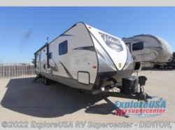 New 2018  CrossRoads Volante 31BH by CrossRoads from ExploreUSA RV Supercenter - DENTON, TX in Denton, TX