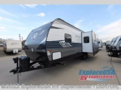 New 2018  CrossRoads Longhorn 285RL by CrossRoads from ExploreUSA RV Supercenter - DENTON, TX in Denton, TX
