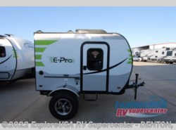 New 2018  Forest River Flagstaff E-Pro 12RK by Forest River from ExploreUSA RV Supercenter - DENTON, TX in Denton, TX