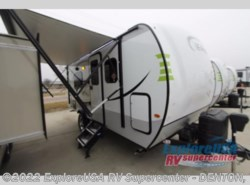 New 2018  Forest River Flagstaff E-Pro 19FD by Forest River from ExploreUSA RV Supercenter - DENTON, TX in Denton, TX
