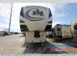 New 2018  Redwood Residential Vehicles Redwood 3901MB by Redwood Residential Vehicles from ExploreUSA RV Supercenter - DENTON, TX in Denton, TX