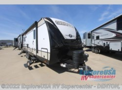 New 2018  Cruiser RV Radiance Ultra Lite 25RL by Cruiser RV from ExploreUSA RV Supercenter - DENTON, TX in Denton, TX