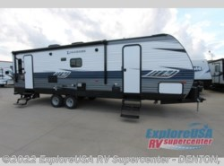 New 2019  CrossRoads Longhorn 285RL by CrossRoads from ExploreUSA RV Supercenter - DENTON, TX in Denton, TX