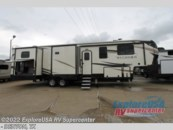 2019 Heartland RV Bighorn Traveler 38BH