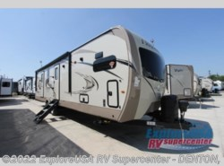 New 2019  Forest River Flagstaff Classic Super Lite 831CLBSS by Forest River from ExploreUSA RV Supercenter - DENTON, TX in Denton, TX
