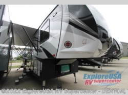 New 2018  Heartland RV Cyclone 4115 by Heartland RV from ExploreUSA RV Supercenter - DENTON, TX in Denton, TX